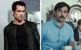 Transformările uimitoare ale unor vedete: 14 actori care s-au îngrășat sau au slăbit pentru un rol