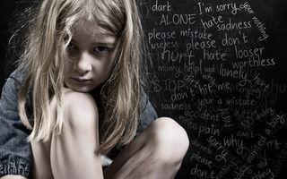 8 lucruri pe care trebuie să le știi despre copiii care sunt victime ale abuzurilor