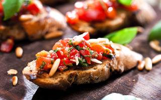 8 toppinguri delicioase pentru pâinea prăjită