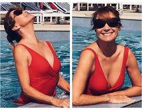 """Jane Seymour e mândră de cum arată la 68 de ani și nu mai vrea să audă de Botox: """"Am o grămadă de riduri, dar încă mă simt sexy"""""""