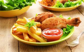 8 alimente care pot agrava artrita