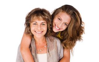 8 motive pentru care mama este cea mai bună persoană din viața ta