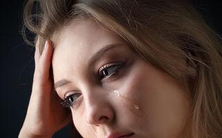 7 motive pentru care plânsul arată că ești o persoană puternică