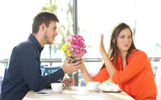 De ce te va părăsi chiar dacă te iubește. 8 motive