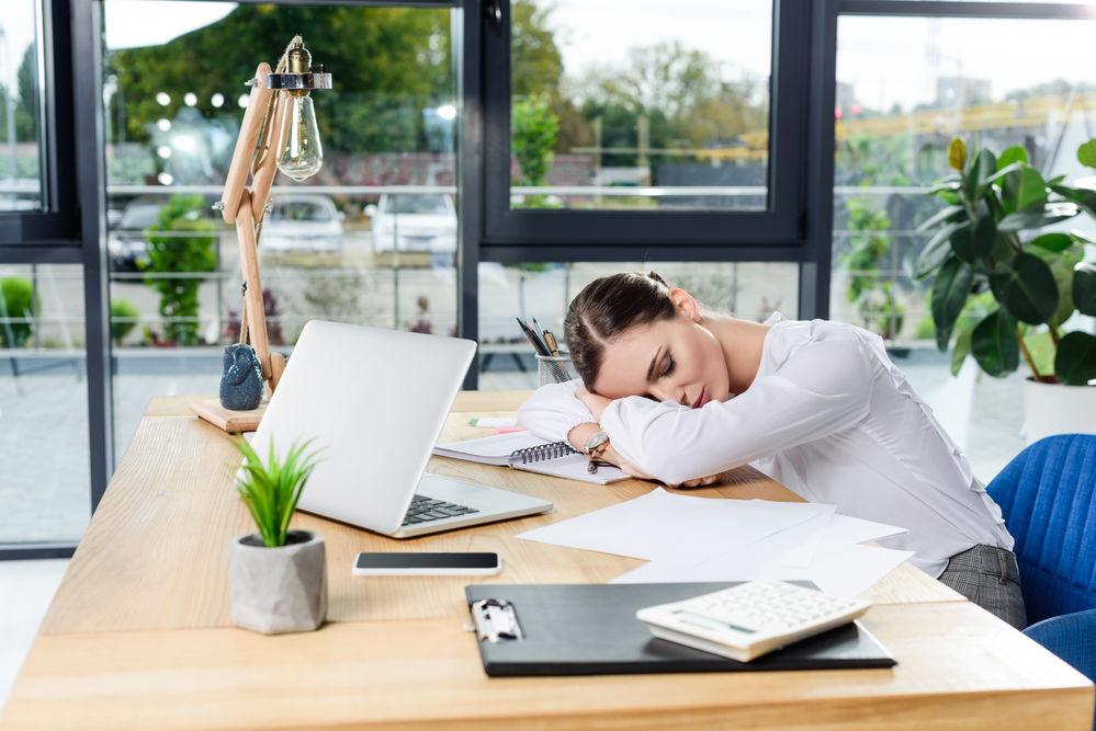 6 lucruri surprinzătoare care te fac să te simți obosită