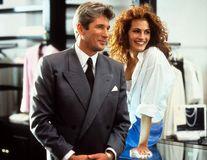 """Cum a făcut Julia Roberts rolul perfect în """"Pretty Woman"""": """"Frumușica"""" a stat cu prostituatele pe stradă ca să învețe de la ele"""