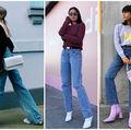 4 modele de jeans în tendințe, dar confortabile