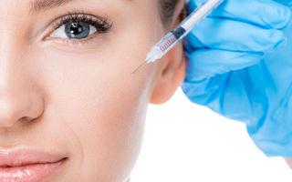 Botoxul la 20 de ani: previne ridurile sau te îmbătrânește?