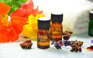 7 uleiuri esențiale care combat gripa și răceala