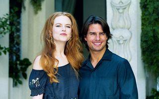 """Tom Cruise nu-i dă voie lui Nicole Kidman să meargă la nunta fiului lor adoptiv: """"Nu vrea ca ea să fie acolo"""""""