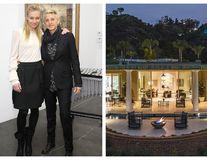Casă de vedete: Ellen DeGeneres și Portia de Rossi vând vila imensă din Beverly Hills pe care au cumpărat-o acum 6 luni. Vor și profit!