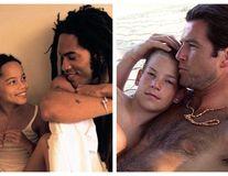 9 bărbați celebri care și-au crescut singuri copiii: Au cu ce se mândri!