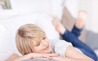 De ce trebuie să dormi mai mult: 6 motive