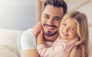7 lucruri pe care copiii le moștenesc numai de la tați