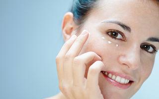 Cum alegi crema de ochi care ți se potrivește