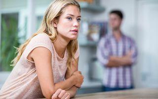 Ar trebui să te căsătorești cu el sau să îl părăsești?