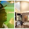 50 Cent și-a vândut conacul cu 21 de dormitoare. A pierdut 15,5 milioane de dolari, dar va dona toți banii - FOTO