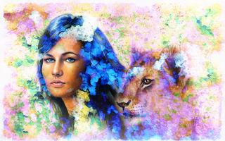 5 motive pentru care femeia Leu este cea mai iubită zodie