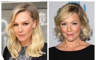 "Jennie Garth, criticată pentru exces de Botox: Vedeta din ""Beverly Hills, 90210"" a devenit de nerecunoscut"