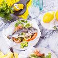 Lista alimentelor de bază pentru dieta mediteraneană