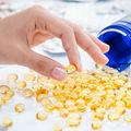 Cum poate trata și îndepărta cicatricile vitamina E
