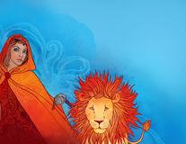20 de adevăruri despre femeia din zodia Leu