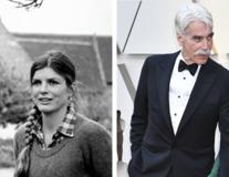 20 de imagini cu Sam Elliott și Katharine Ross, cuplul de aur de la Hollywood: Împreună de 34 de ani