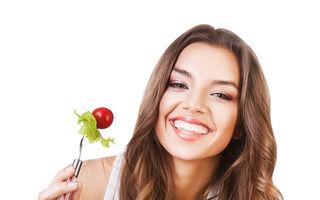 Ce să mănânci ca să previi căderea părului. 10 alimente