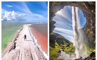 15 locuri splendide pe care merită să le vizitezi: Nu le găsești în ghidurile de călătorie