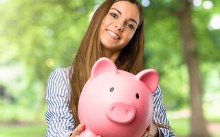 Horoscopul banilor în săptămâna 15-21 aprilie