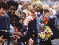 Mărturia unui criminalist despre accidentul în care a murit Lady Diana: Prințesa a avut o rană mică, dar în locul nepotrivit