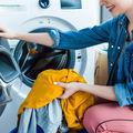 5 motive pentru care să folosești oțetul la spălarea hainelor