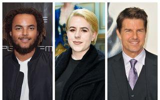 """Pe urmele tatălui. Copiii lui Tom Cruise au devenit vedete în secta scientologilor: Fiica actorului îi trece """"prin sită"""" pe membrii noi"""