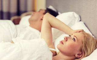 Ce să faci dacă soţul îţi refuză avansurile sexuale?
