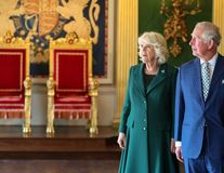 Un cuplu fericit: Fotografia pe care Prințul Charles și Camilla au publicat-o pe Instagram la aniversarea nunții lor