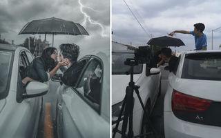 28 de imagini perfecte de pe Instagram. Detaliile surprinzătoare din spatele lor
