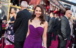 Ashley Judd a ascuns un secret teribil: Vedeta a făcut un avort după ce a fost violată. Dacă păstra copilul, legea o obliga să-l crească cu agresorul