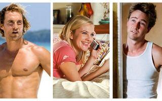 10 actori care fac aceleași lucruri în filmele lor