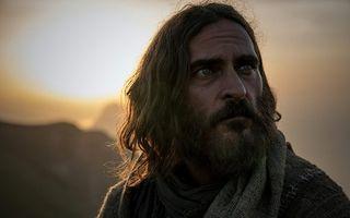 Joaquin Phoenix, în rolul lui Iisus: Singurul lucru pe care a refuzat să-l facă