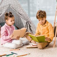 De ce sunt carțile fizice mai bune decat e-books cand iți inveți copilul sa citeasca