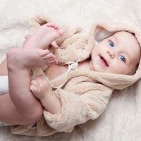 Cum sa ințelegi emoțiile de baza ale bebelusilor