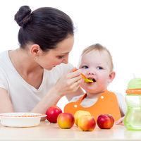 Alimente interzise bebelusilor si copiilor sub 5 ani