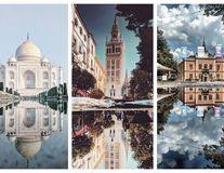 Universul paralel: 22 de imagini care reflectă perfect realitatea