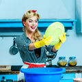 De ce ar trebui să speli vasele mai des. Studiu