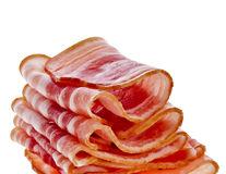 Chiar și o felie de bacon poate crește riscul de cancer. Studiu