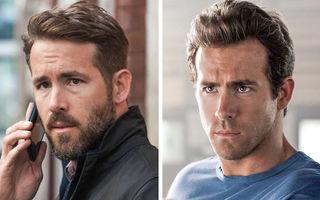 Cu barbă și fără barbă: 15 bărbați celebri care arată bine oricum. Femeile îi adoră!