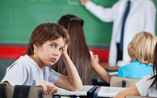 De ce copiii din Franța nu au ADHD?