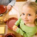 Cum să te descurci cu un copil mofturos de Paște