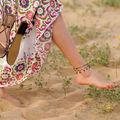 Cum să-ți pregătești picioarele pentru sandale. 5 trucuri simple