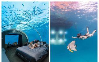 10 hoteluri din care nu vrei să mai pleci: Te simți ca în Paradis!